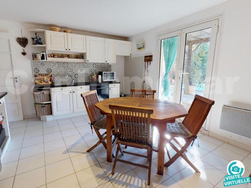 Sale apartment Le beausset 264000€ - Picture 7