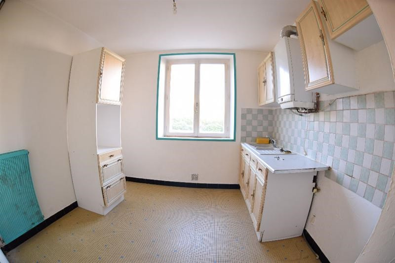 Vente appartement Brest 59 675€ - Photo 3