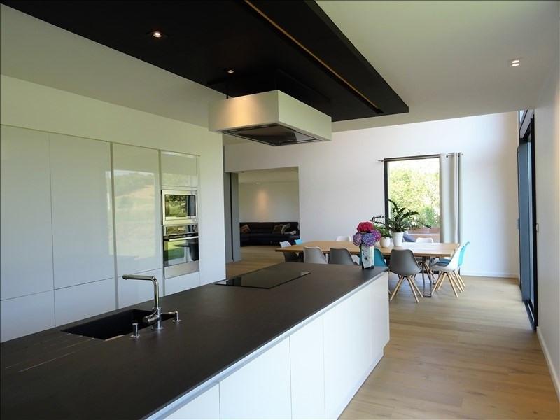 Vente de prestige maison / villa Vienne 496000€ - Photo 1