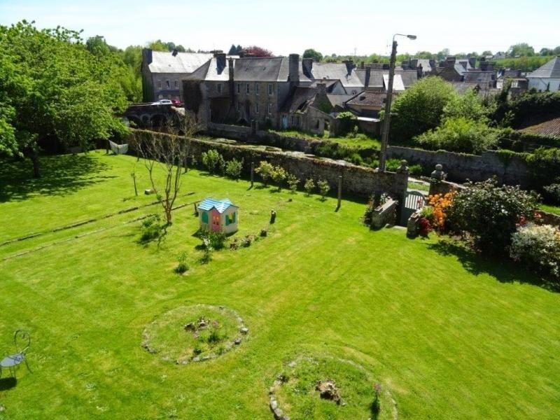 Sale house / villa Belle isle en terre 282900€ - Picture 15