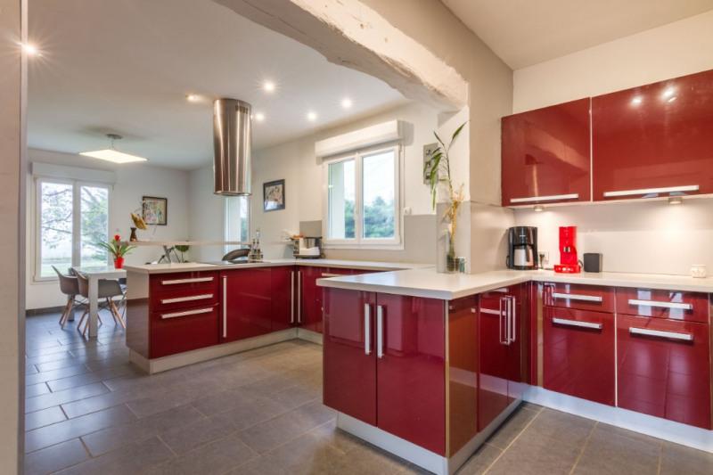 Vente maison / villa Sombernon 340000€ - Photo 2