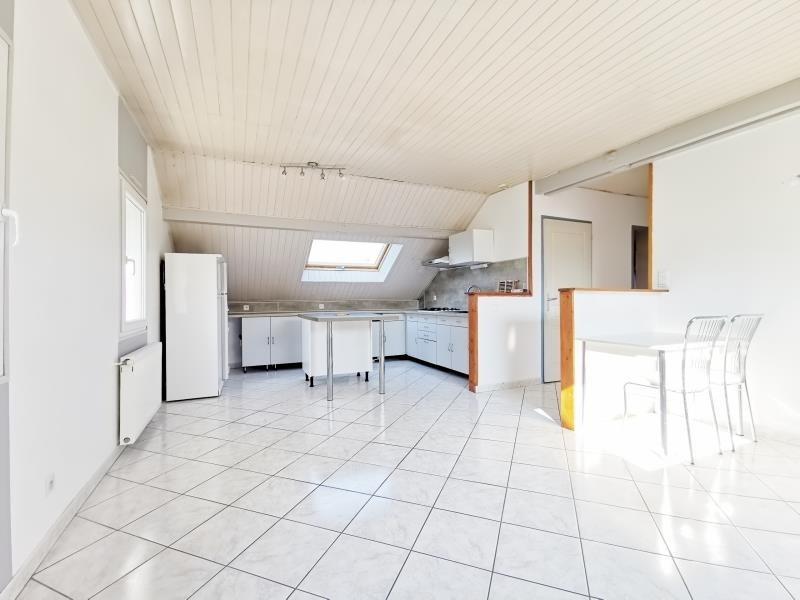 Vente appartement Scionzier 130000€ - Photo 1