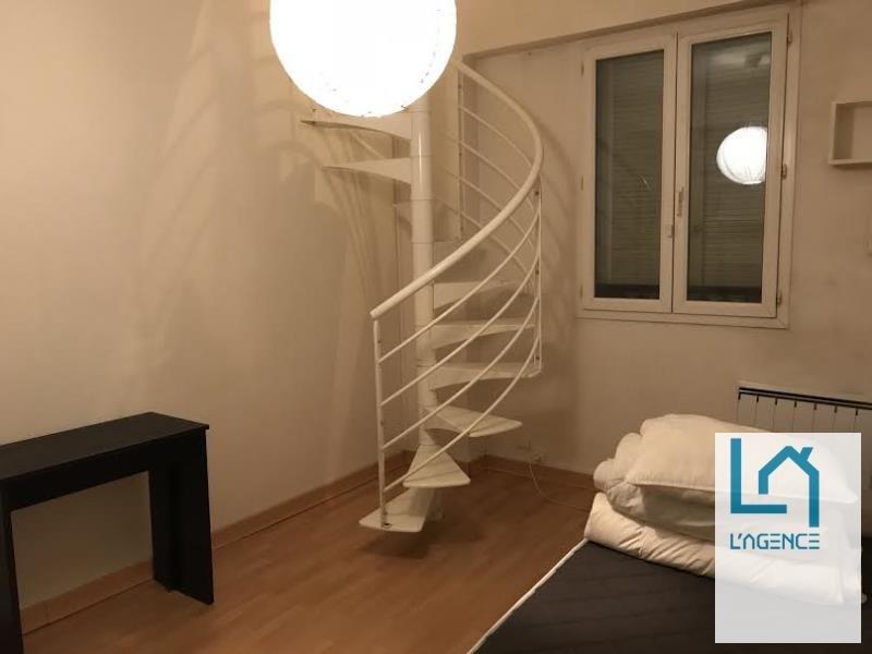 Sale apartment Boulogne billancourt 349000€ - Picture 4
