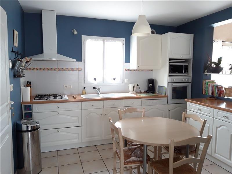Sale house / villa La jonchere 244950€ - Picture 3