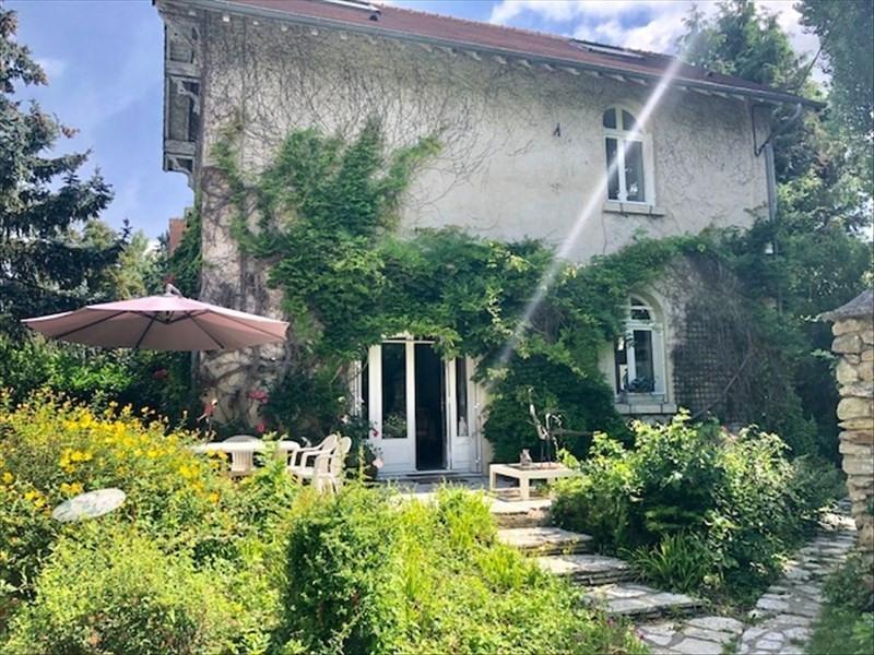 Revenda casa Louveciennes 995000€ - Fotografia 2