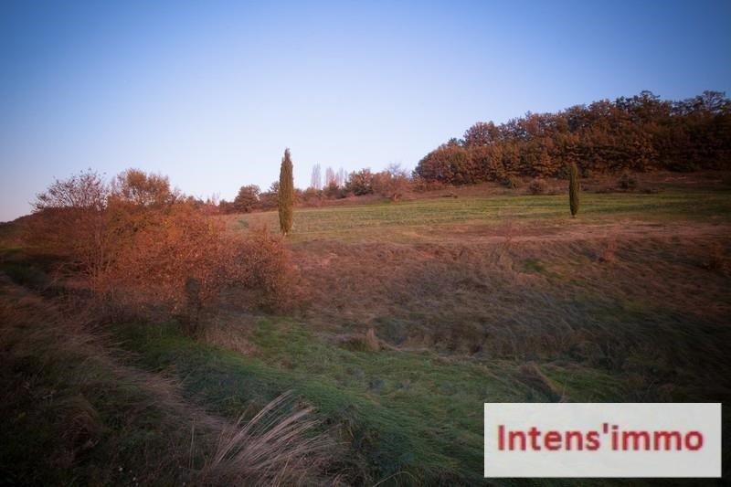 Vente terrain Genissieux 106 000€ - Photo 1