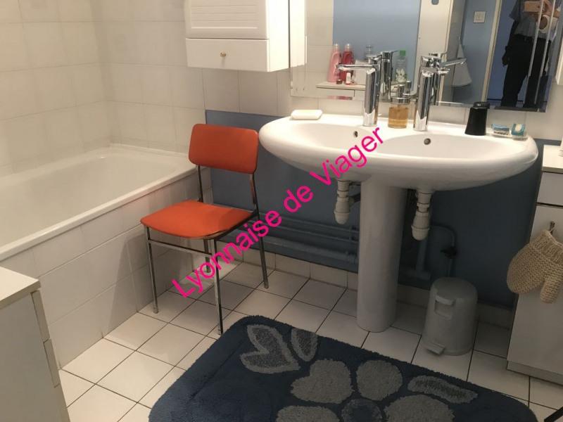 Viager appartement Neuville-sur-saône 116000€ - Photo 10