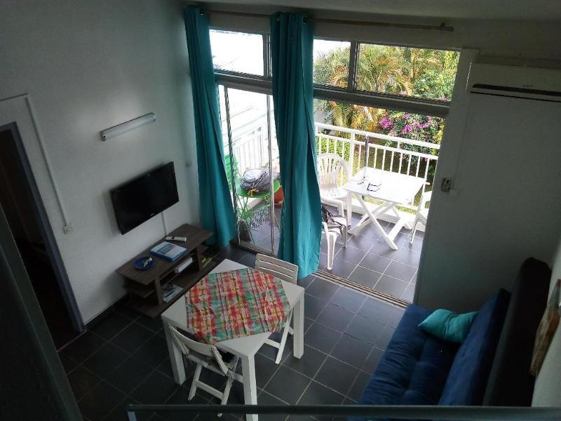 Investment property apartment Les trois-ilets 118800€ - Picture 2