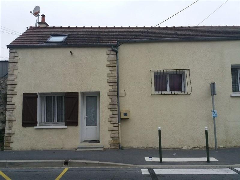 Location maison / villa Etrepilly 560€ CC - Photo 2