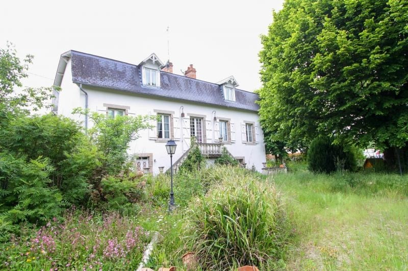 Deluxe sale house / villa Magnac bourg 130 000€ - Picture 1