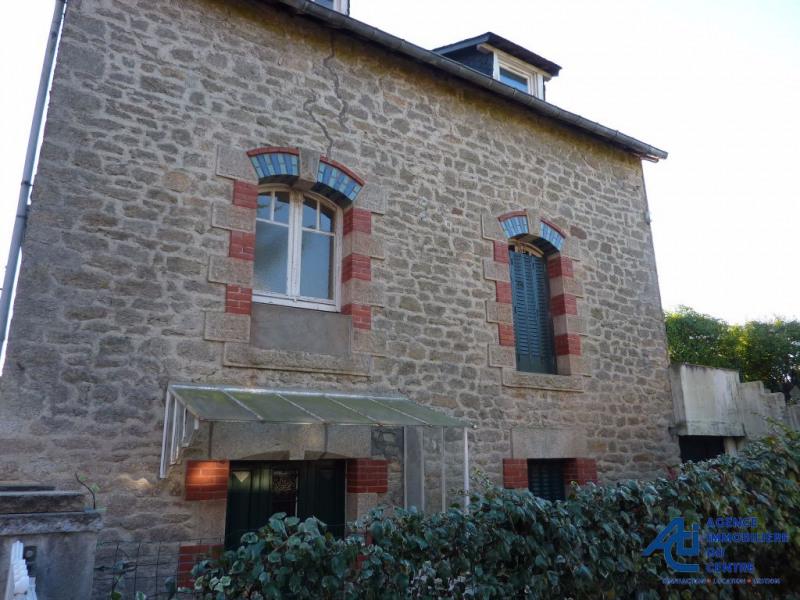 Vente maison / villa Pontivy 79500€ - Photo 1