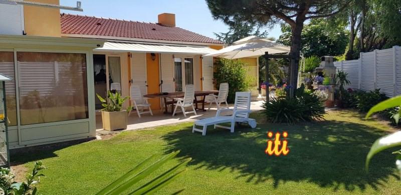 Sale house / villa Chateau d'olonne 398000€ - Picture 1