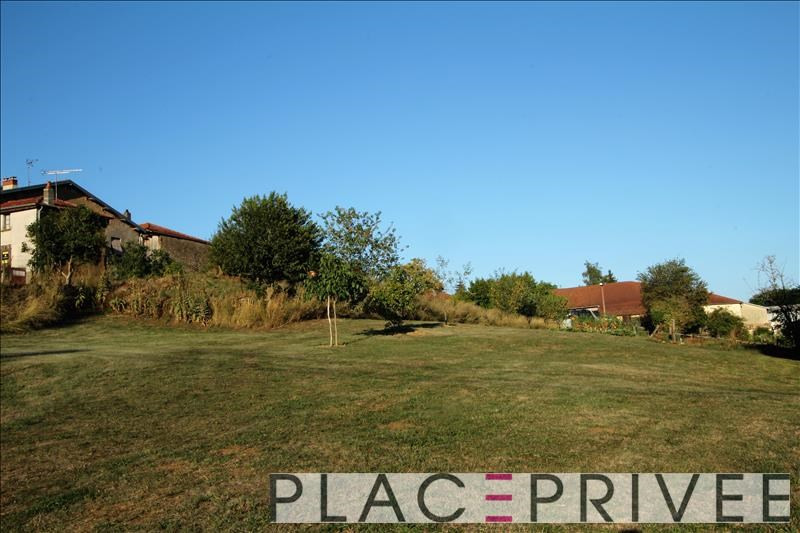 Sale site Vicherey 20 000€ - Picture 1