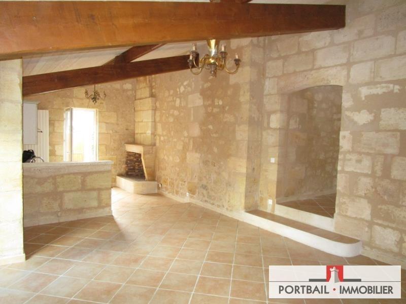 Location maison / villa Gauriac 620€ CC - Photo 1
