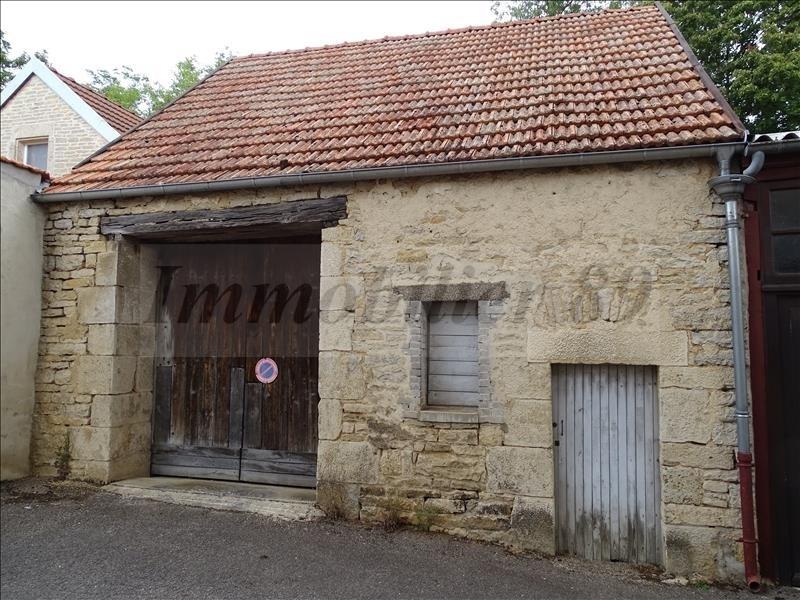 Vente maison / villa Chatillon sur seine 45000€ - Photo 15