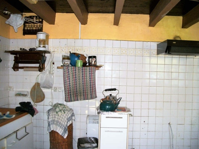 Vente maison / villa Nexon 71500€ - Photo 7