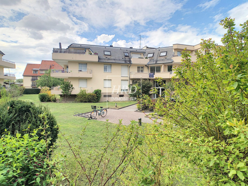 Vente appartement Strasbourg 141700€ - Photo 1