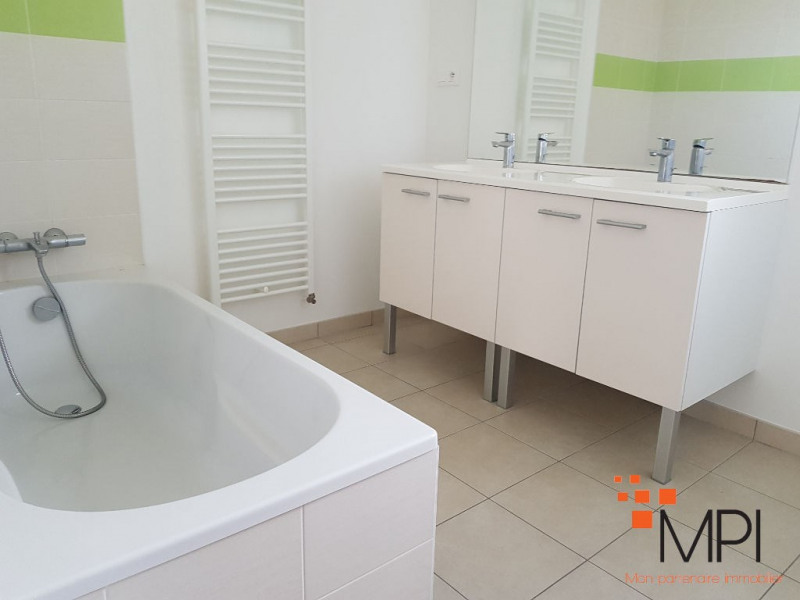 Location maison / villa Chavagne 950€ CC - Photo 8