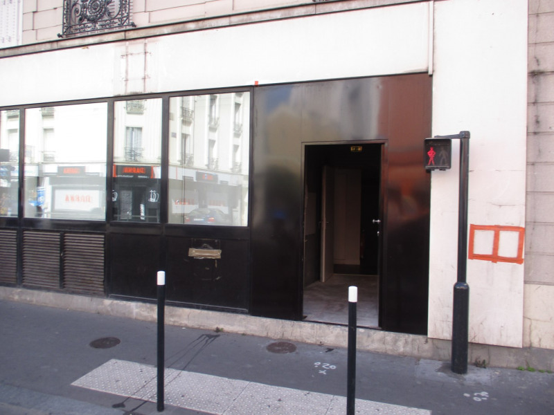 Sale shop Bois-colombes 485 000€ - Picture 2