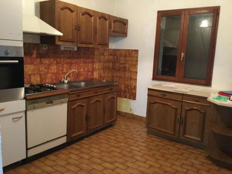 Sale house / villa Lisieux 159600€ - Picture 3