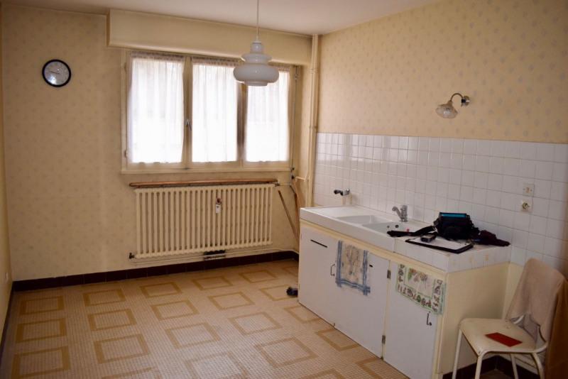 Sale apartment Blois 99500€ - Picture 2