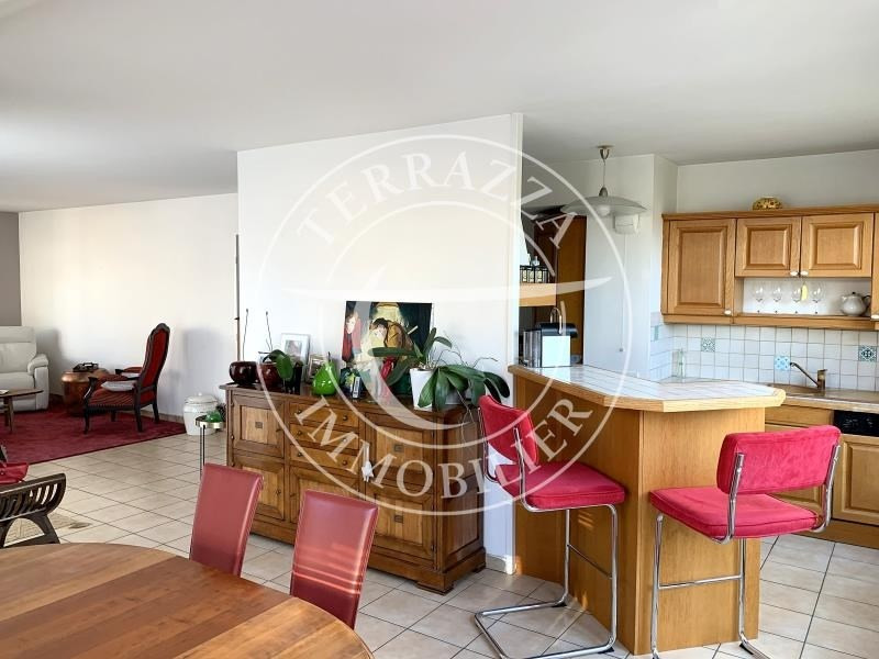 Sale apartment Marly le roi 680 000€ - Picture 10