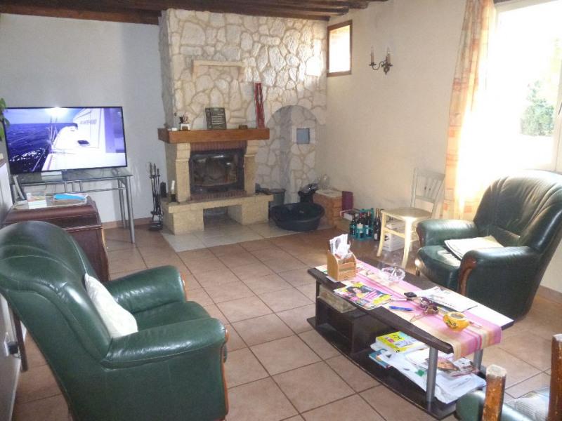 Sale house / villa Verneuil d'avre et d'iton 195000€ - Picture 7