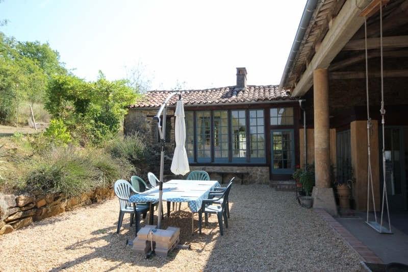 Vente de prestige maison / villa Varen 385000€ - Photo 5
