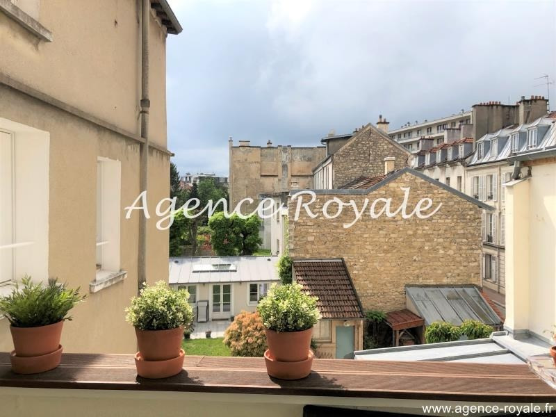 Vente appartement St germain en laye 464 000€ - Photo 11