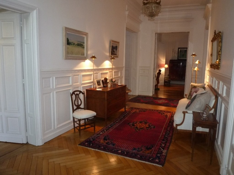 Deluxe sale private mansion Cognac 980 000€ - Picture 2