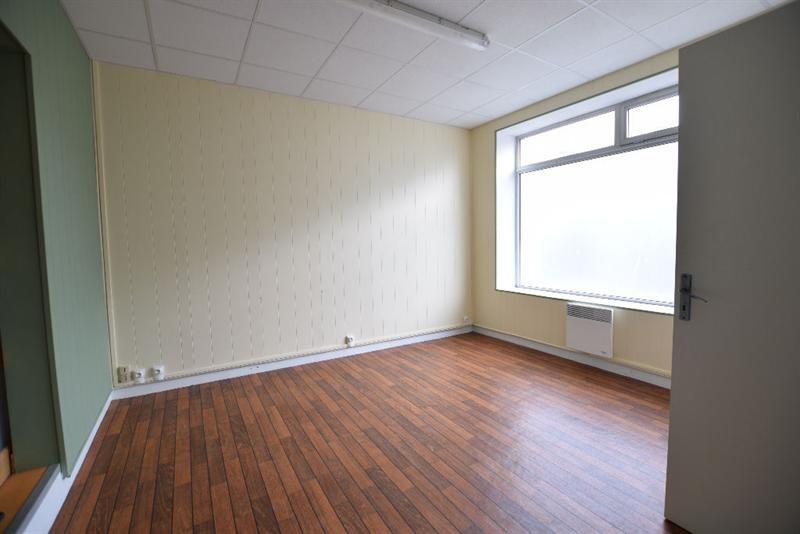 Sale building Brest 138450€ - Picture 8