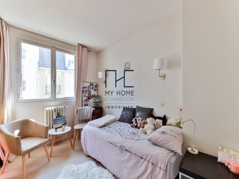 Verkauf von luxusobjekt wohnung Boulogne-billancourt 1430000€ - Fotografie 9