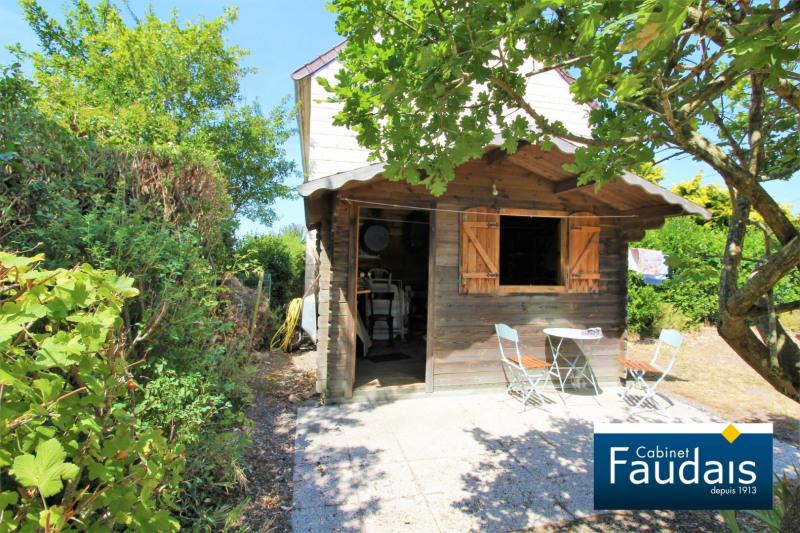 Vente maison / villa Pirou 123500€ - Photo 9