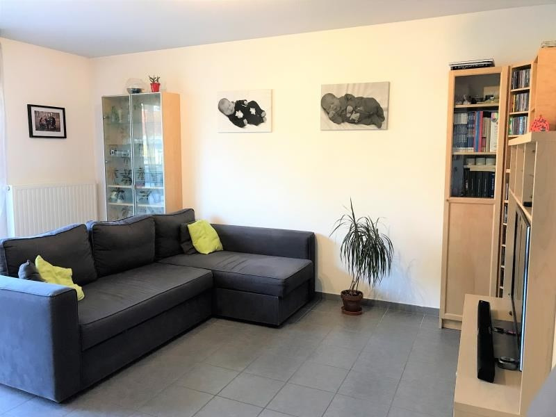 Vente appartement Bischwiller 187 000€ - Photo 2