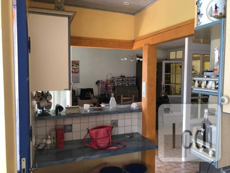 Vente appartement Pierrelatte 118800€ - Photo 1