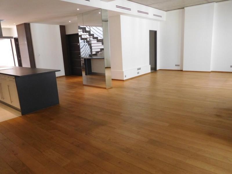 Vente de prestige appartement Lyon 6ème 1099000€ - Photo 2