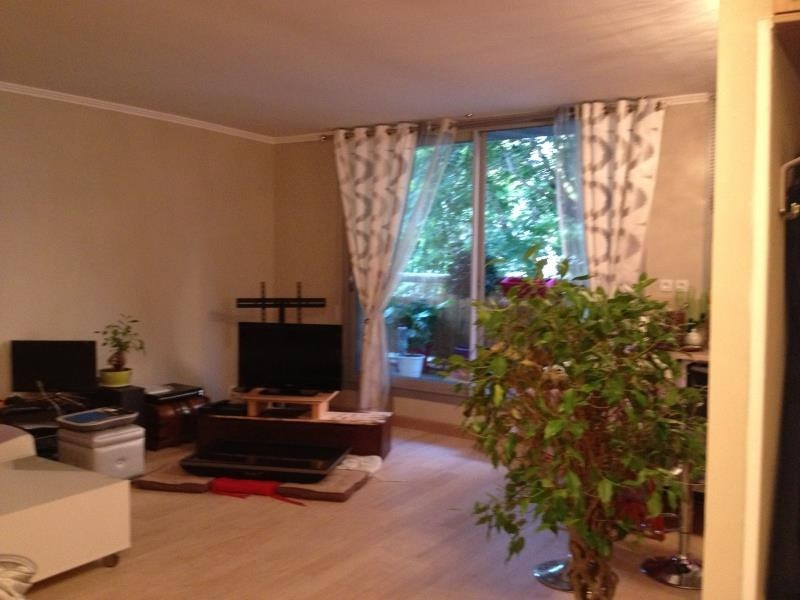 Sale apartment Asnieres sur seine 573 000€ - Picture 1