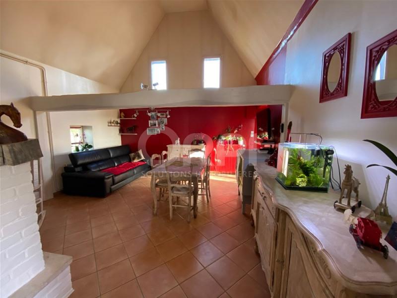 Vente maison / villa Beauficel-en-lyons 299000€ - Photo 3