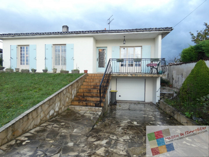 Sale house / villa Cognac 187 250€ - Picture 6