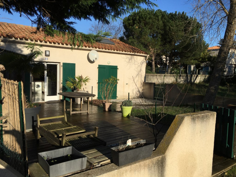 Vente appartement Saint georges d'oleron 132 000€ - Photo 2