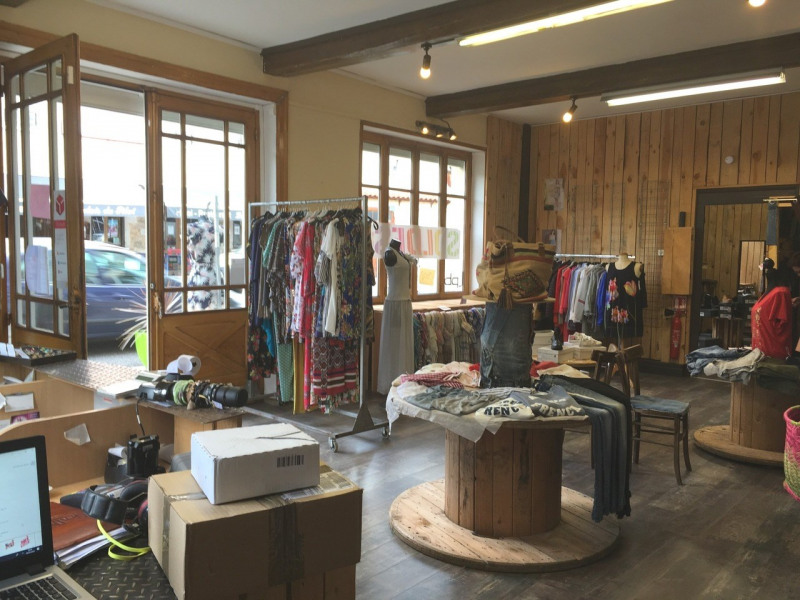 Location boutique Chavanay 500€ CC - Photo 7