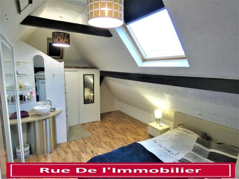 Sale apartment Herrlisheim 178300€ - Picture 5