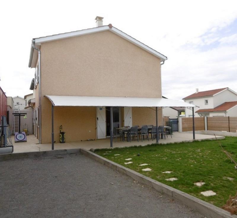 Vente maison / villa Saint-andré-de-corcy 319500€ - Photo 2