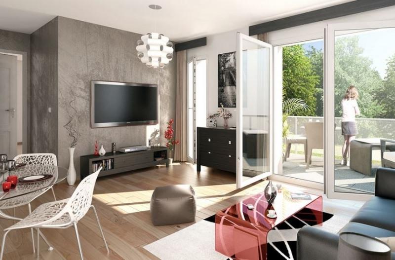 Vendita appartamento Toulouse 357000€ - Fotografia 1