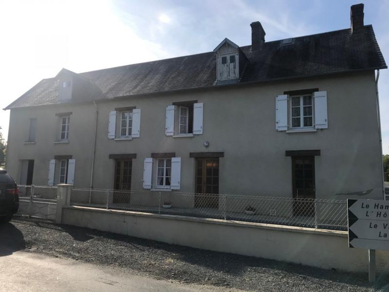 Vente maison / villa St martin de bonfosse 149500€ - Photo 2