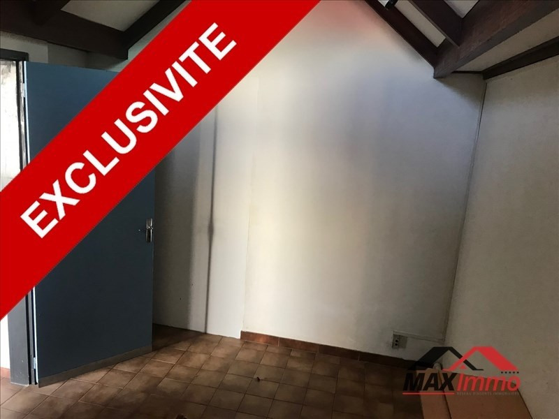 Location local commercial St denis 770€ HT/HC - Photo 6