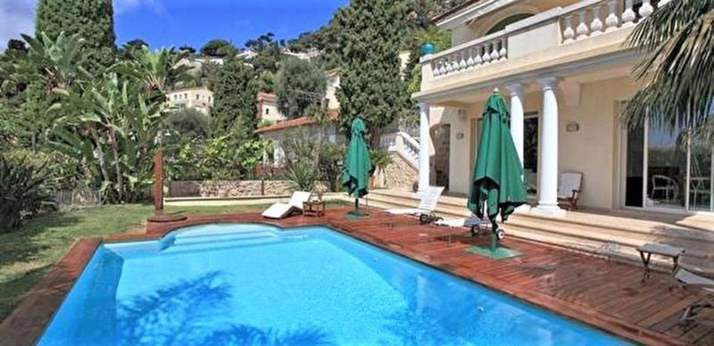 Deluxe sale house / villa Villefranche sur mer 2480000€ - Picture 3