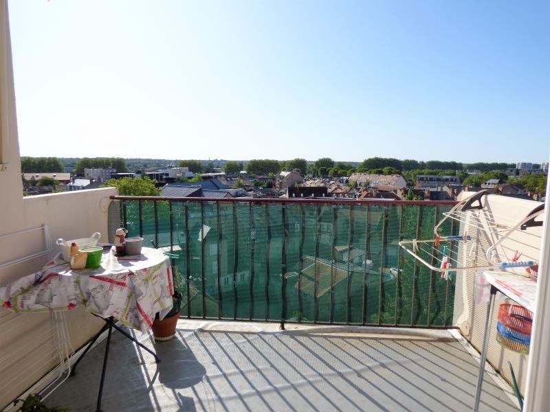 Venta  apartamento Moulins 80500€ - Fotografía 3