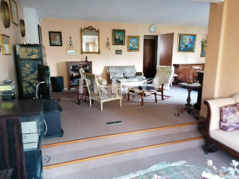 Vente maison / villa Verrieres le buisson 672 750€ - Photo 1
