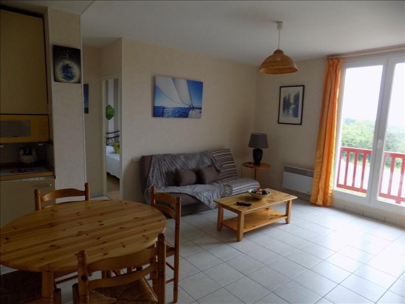 Venta  apartamento St pee sur nivelle 120000€ - Fotografía 1